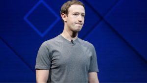 Mark Zuckerberg, zakladatel a šéf společnosti Facebook. Zdroj: Wired.com